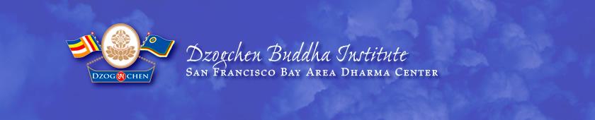 Dzogchen Buddha Institute